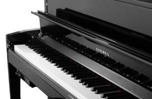 Piano கற்றுக்கொள்ள  ஆசையா இதோ இருக்கிறது Piano  பாடசாலை