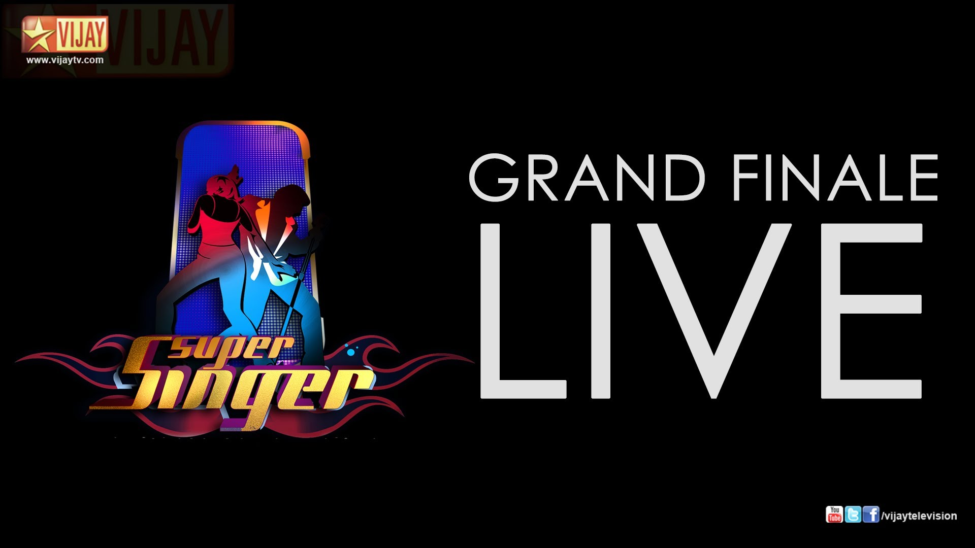 Super Singer 4 Grand Finale