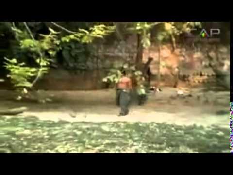 சவாலுக்காக புலிகளின் கோட்டைக்குள் பாய்ந்த இந்திய மாணவன்