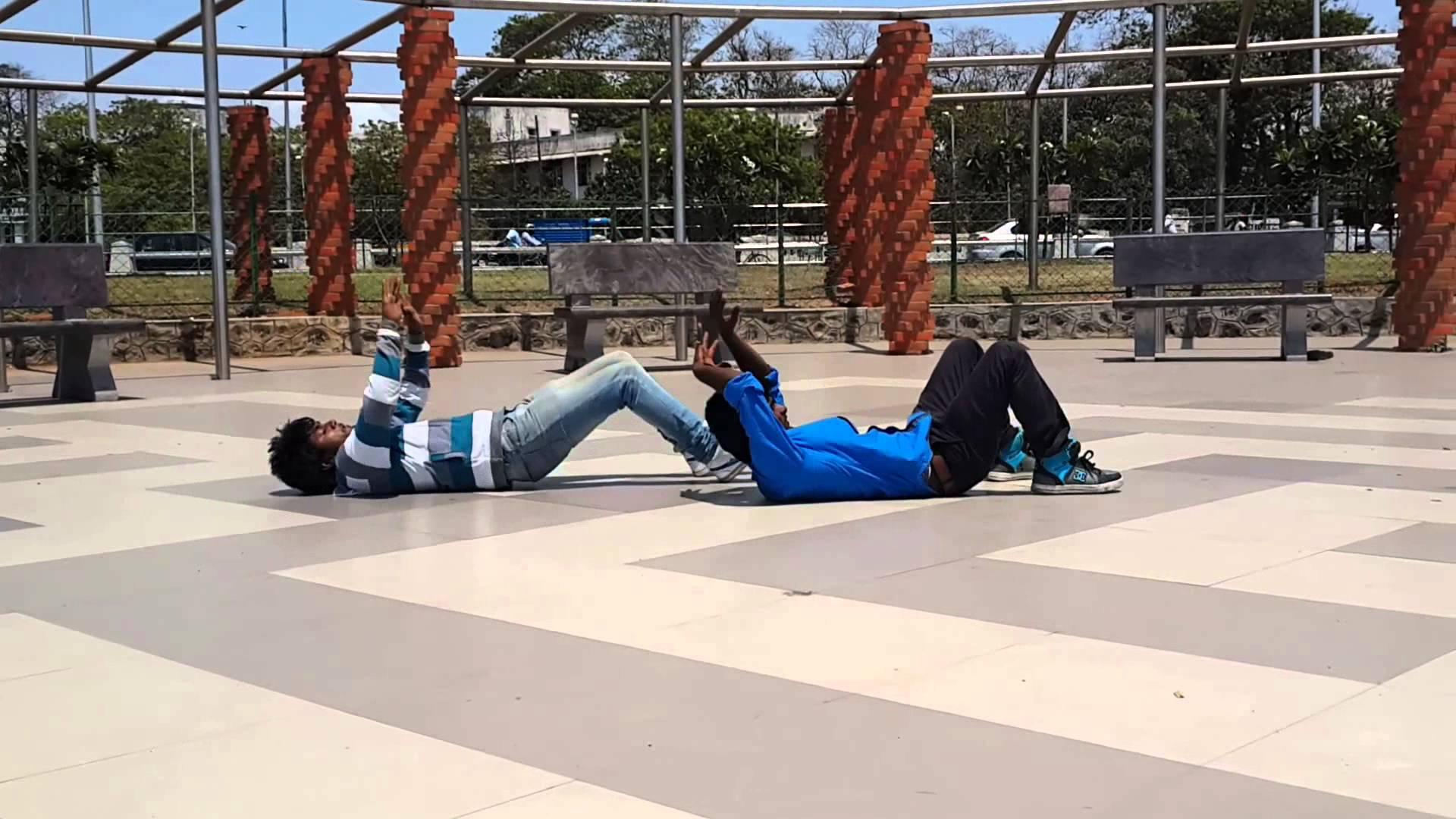 Udhungada sangu video song VIP by SNAZZY BOYZ