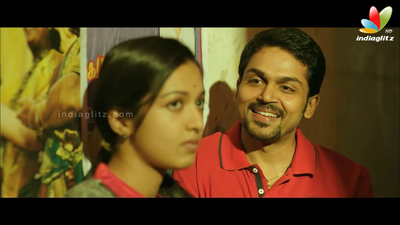 Madras Official Theatrical Trailer | Karthi ,Pa. Ranjith, Catherine Tresa