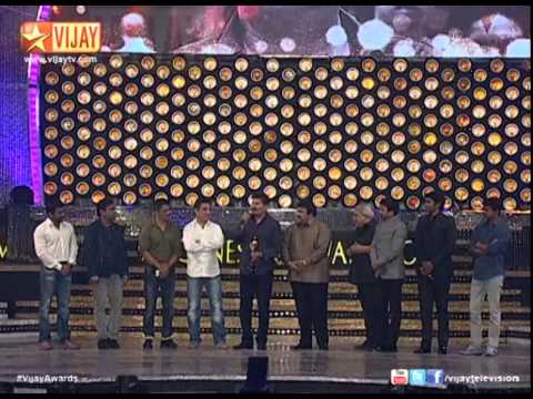 Vijay Awards – Highlights | Episode 2