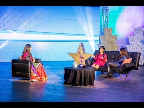 எம்மவரின் முயற்சியில் ஓர் நேர்காணல் வெகு விரைவில்!  Shana Magendran Show (SMS)