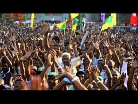 மைத்திரிபாலா மகிந்தாவைக் காட்டிக் கொடுக்க மாட்டார்: தேர்தல் வெற்றிக்கு வட-கிழக்கே காரணம்