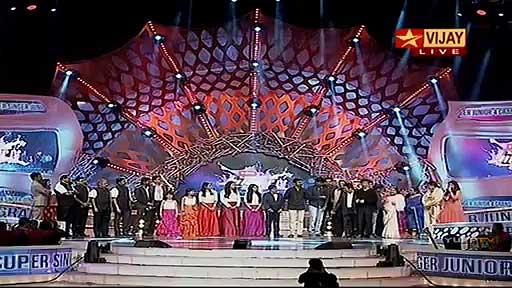 Super Singer Junior 4 Grand Finale RESULTS