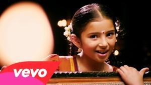 Saivam – Azhagu Video | Baby Sara | G.V. Prakash Kumar