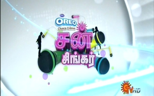 Sun Singer-4 | Ep-08 | Chennai Audition | Dt 01-03-15