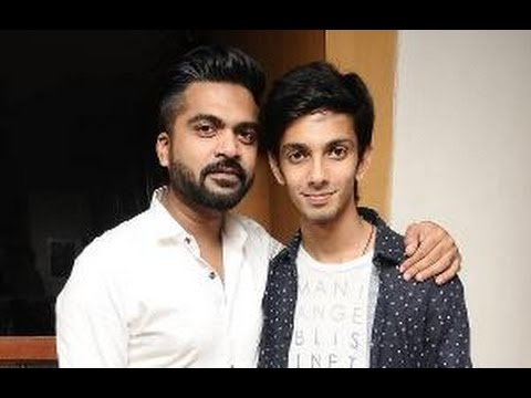 Anirudh to score music for Simbu's Merisal | Mersal Next Movie