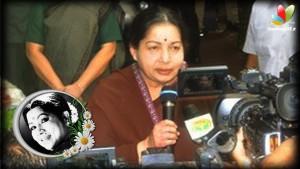 CM Jayalalitha and Karunanidhi pay homage to Aachi Manorama | Death Video