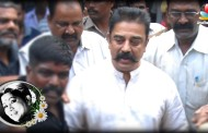 Kamal Haasan shares his emotional relationship with Manorama | Death Video