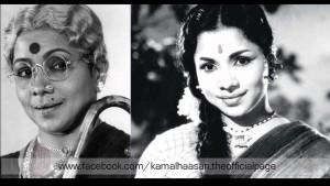 Kamal Haasan treasures the Moments spent with Aachi Manorama