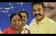 Kamal Hassan in Memory of the Last Experience with Manorama