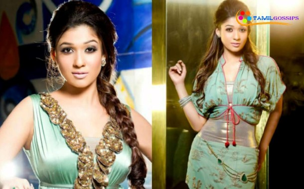 Nayanthara's Success Secrets Revealed!…