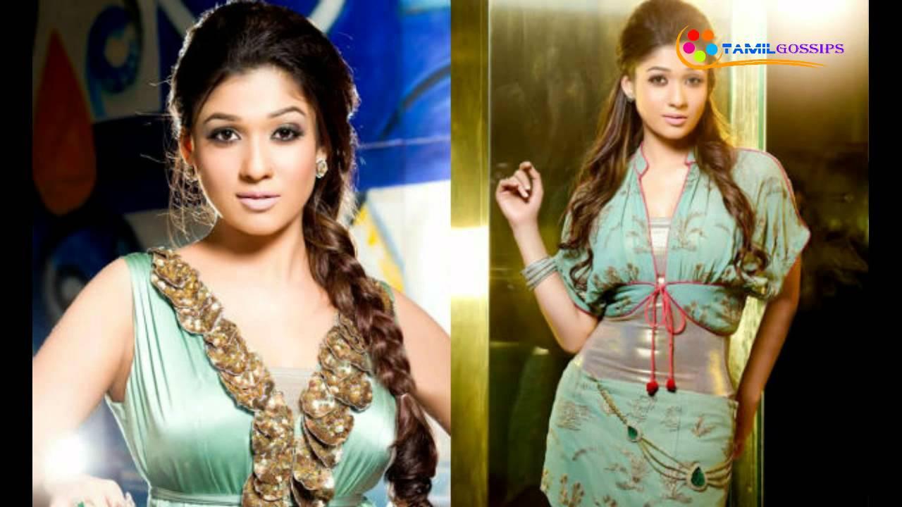Nayanthara's Success Secrets Revealed!…