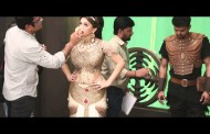 Puli – Making Video | Vijay, Sridevi, Sudeep, Shruti Haasan, Hansika Motwani