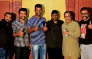 நடிகர் சங்கத் தேர்தல் – விஷால் வெற்றி