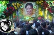 The final journey of Manorama : Lakhs of People and the entire film industry mourns her sad demise