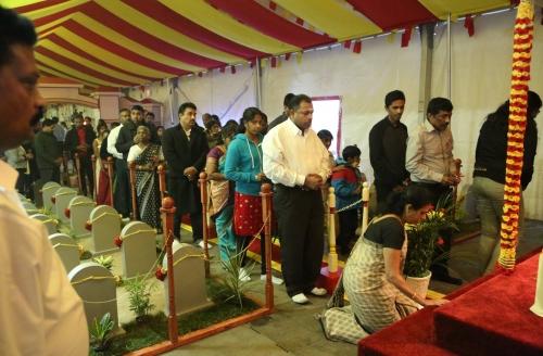 கனடாவில் நடைபெறும் தமிழீழ தேசிய நினைவெழுச்சி நாள் (நேரலை)