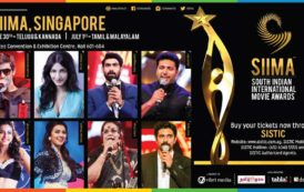 SIIMA 2016 Main Event Full Episode | Tamil Awards