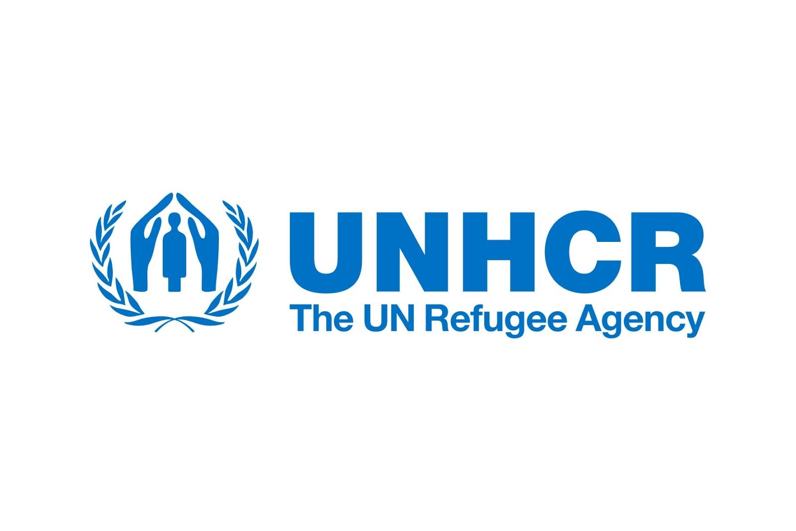 logo-unhcr-the-un-refugee-agency
