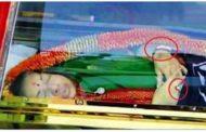ஜெயலலிதா அடக்கம் செய்யப்பட்ட இடத்தில் பல லட்சம் மதிப்புள்ள பொருட்கள்… பிராண்ட் என்ன தெரியுமா?