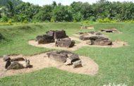 இலங்கையில் கி.மு 701 ஆண்டில் வாழ்ந்த ஆதிகுடிகளின் மயானம்!