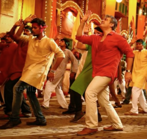 Read more about the article Ajith's Vedhalam Goes for Censor