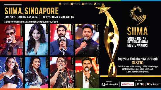 Read more about the article SIIMA 2016 Main Event Full Episode | Tamil Awards