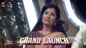 Super Singer 8 | Grand Launch | 24th January 2021 – Promo 2 சூப்பர் சிங்கர் 8 | கிராண்ட் லாஞ்ச் | 24 ஜனவரி 2021 – விளம்பர 2