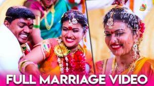 Read more about the article கணவருக்கு Raja Rani Sridevi செய்து கொடுத்த சத்தியம் | Emotional Video