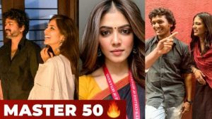 Read more about the article இது என்னால மறக்கவே முடியாது – Malavika Emotional! Master 50th day Celebrations | Thalapathy Vijay
