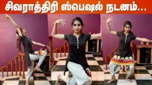 Read more about the article Super Singer நித்யஸ்ரீ நடனத்தை பார்த்து அசந்து போன ரசிகர்கள்…   Nithyasree
