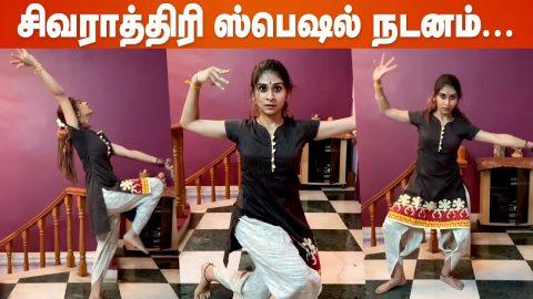 Super Singer நித்யஸ்ரீ நடனத்தை பார்த்து அசந்து போன ரசிகர்கள்… | Nithyasree