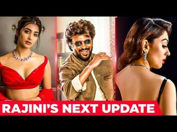 Read more about the article BREAKING : மீண்டும் STR படத்திற்கு சர்ச்சை!   Sivakarthikeyan   Pooja Hegde